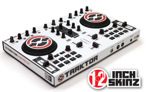 Native Instruments Kontrol S2 Skinz - Colors