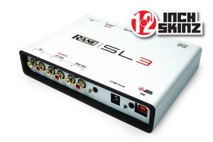 Rane SL3 (GEN 2 ) Box Skinz