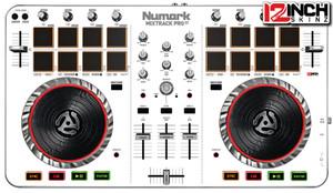 Numark Mixtrax Pro 2 Skinz - Colors