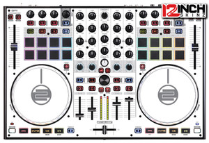 Reloop Terminal Mix 8 Skinz - Colors