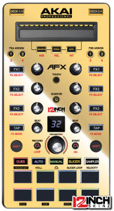 Akai AFX Skinz - Metallics