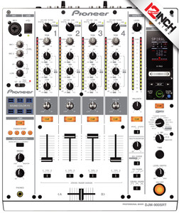 Pioneer DJM-900SRT Skinz - Colors