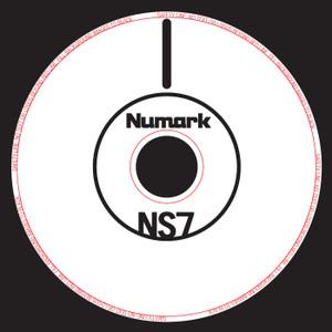 Nuamrk NS7 MK1 Platter Skinz (PAIR) - CUSTOM