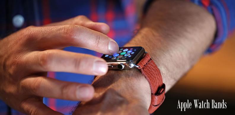 DaLuca Apple Watch Bands