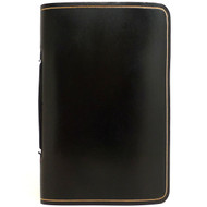 Notepad - Black Chromexcel