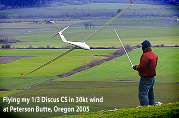 The story of Radio Carbon Art R/C Soaring Instructional Videos