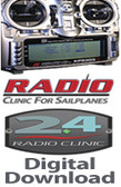 Radio Clinics For Sailplanes