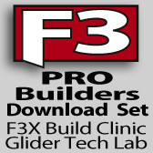 F3 Pro Builders Set Download