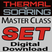 Thermal Soaring Master Class Download Set