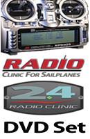 Radio Clinics For Sailplanes