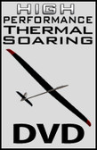 High Performance Thermal Soaring DVD