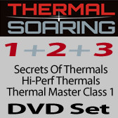 Thermal Soaring DVD Set