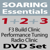 Soaring Essentials 3 DVD Set