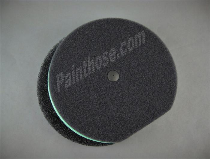 Spraytech Wagner HVLP Filter Pack CS5100 CS8100 279937 or 0279937