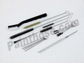 Airless & HVLP Master Spray Gun Cleaning Kit 18 Piece