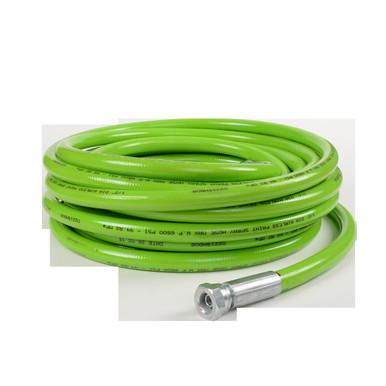 Titan High Pressure 3 8 Quot X 50 Green Spray Hose 6500psi Oem