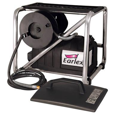 Earlex 0lmb150na Steam Master 150 Professional Steam