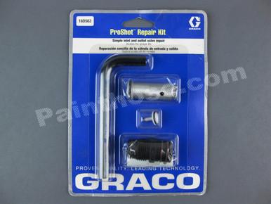 Graco 174 16d563 Proshot Repair Kit Oem