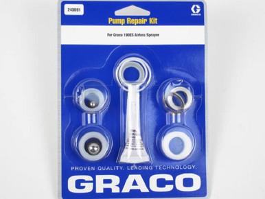 Graco 243091 243 091 Packing Repair Kit Oem Painthose Com