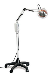 CQ-27 TDP Lamp Floor Model Lamp