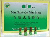 Mac Stick-On-Mini Moxa   Moxa-F