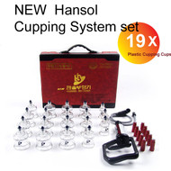 Hansol Bu-Hang 19 Piece Cupping Set