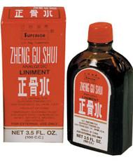 Zheng Gu Shui 3.4 正骨水