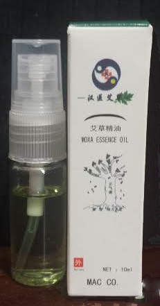 Moxa Oil Spray