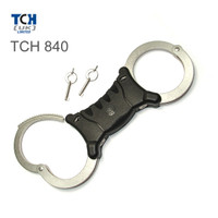 TCH Rigid Handcuffs - Nickel