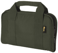 US PeaceKeeper Attache Pistol Case