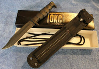 OKC  SP-2 Survival Knife - Spec Plus