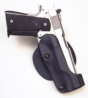 KSL LTD Model 2630 Holster - Med./Large Autos