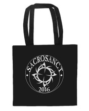 Sacrosanct 2016 Bag
