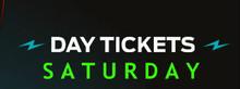 Saturday Only Ticket - Sacrosanct 2018