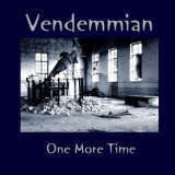 One More Time - CD Album