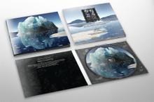 Siberia -Turning Back Tides CD