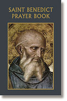 Aquinas Press Saint Benedict Prayer Book