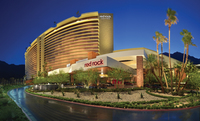 MD Expo at Red Rock Casino-Pacific Medical