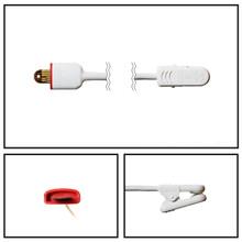 Masimo OEM 1794 3 ft. Tip-Clip Ear LNOP TC-I SpO2 Sensors