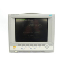 Philips M1204A V24C Patient Monitor