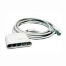 Drager Infinity ECG/Resp (SpO2 Dual Temp/Fi02) Multi-Parameter Patient Cable