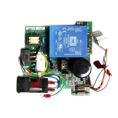 Nellcor ™ N-600X Power Supply PCB Board