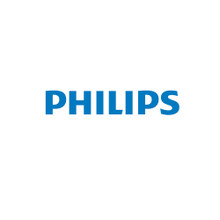 Philips 10 Lead Dual (Diagnostic) ECG Trunk Cable with Resistor