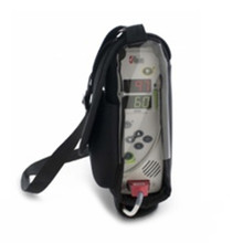 Masimo OEM 16298 Rad-8/87 Snug fit Carry Bag, Neoprene with Shoulder Strap