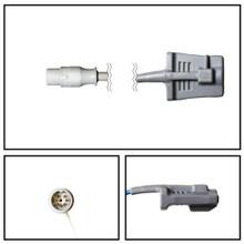 BCI 10 ft. 7 Pin Adult Soft SpO2 Sensor