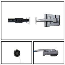 GE Datex-Ohmeda Hypertronics 10 ft. (Adult Soft) SpO2 Sensor