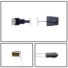 Nellcor ™ Compatible OxiMax ™ 10 ft. (Pediatric Soft) DB9 SpO2 Sensor