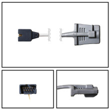 Masimo OEM 2653 3 ft. LNCS SpO2 Sensors