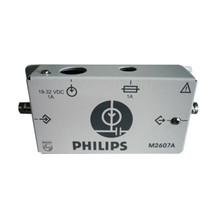 Philips M2607A Amplifier Telemetry