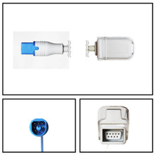 Philips 10 ft. D-Connect to DB9 SpO2 Extension Cable (M1943AL)